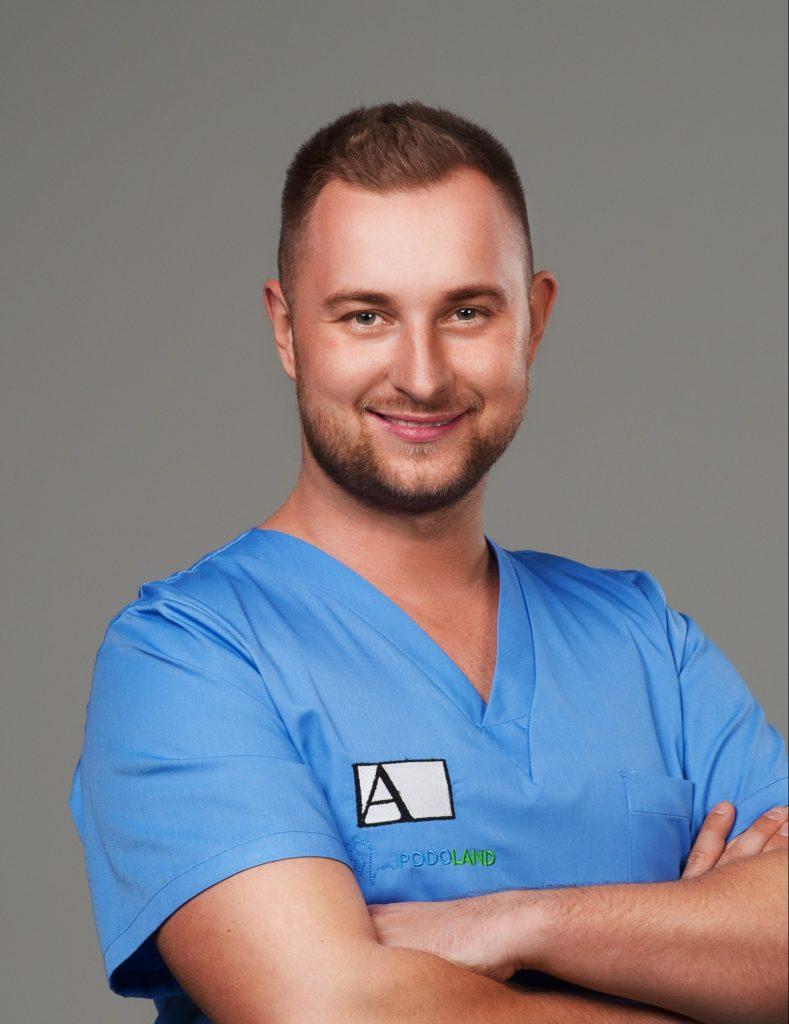 Daniel Abratkiewicz